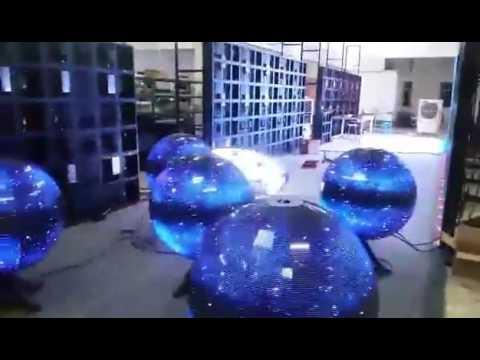 360 Degree video screen, LED VIDEO BALL  LED VIDEO GLOBE DISPLAY