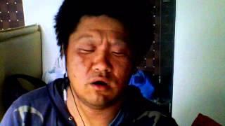 【溝ノ口太陽族】を歌ってみました!! (オンチです)