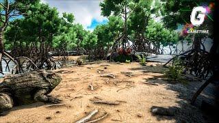 ark survival evolved fps test gameplay gtx 980 i7 4790k epic settings