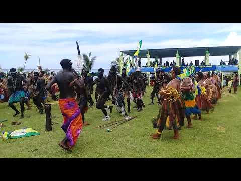 2rd Biannual Morobe Day in Madang 2018