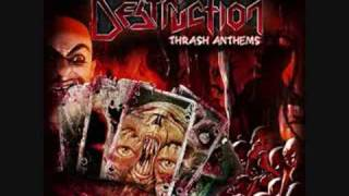 Destruction- Bestial Invasion new