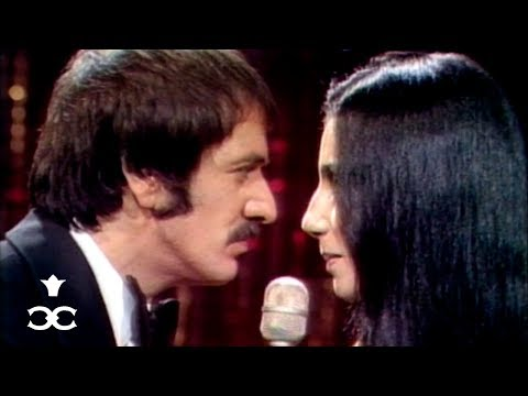 Sonny & Cher - Hits Medley (Live on The Barbara McNair Show, 1970) ᴴᴰ