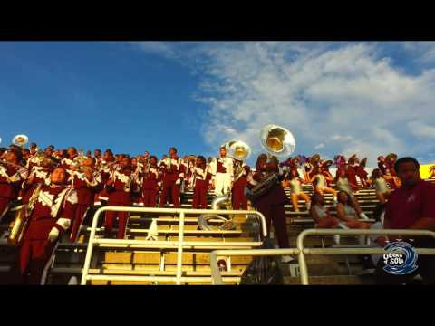 Texas Southern University Ocean of Soul 2016