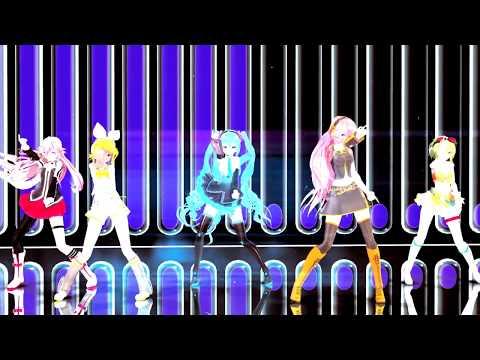 VOCALOID CRACK 5 by VocaloidCrack