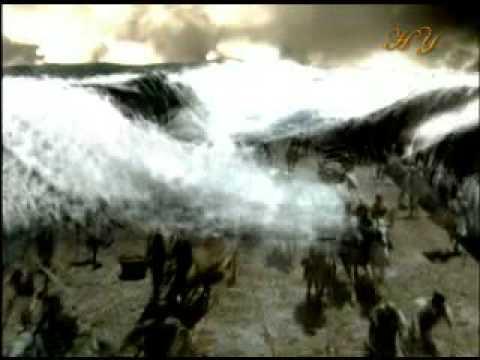 Hz. Musanın Kızıldenizi Geçişinin Sırrı