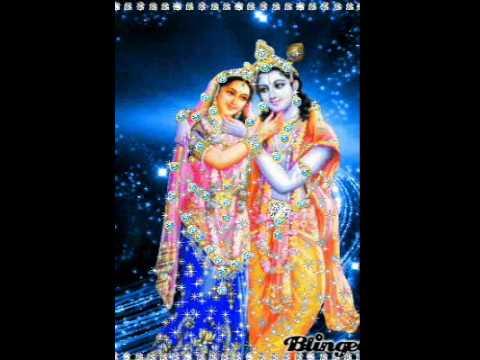 lord radha krishna animation youtube