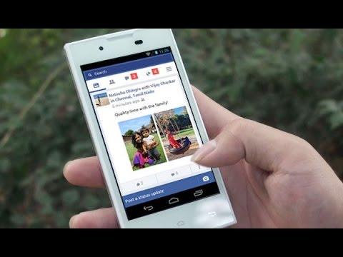 Download Facebook Lite Apk miễn phí – Giảm gánh nặng kết nối mạng