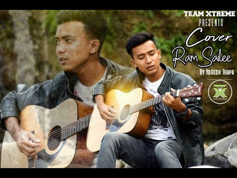 Ram sailee (Ode to my Father) ||Nepali Cover Song By Yogesh Thapa || Team Xtreme