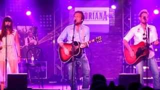 "Video Gloriana ""Can't Shake You"" Live CMA Fest Fan Party download MP3, 3GP, MP4, WEBM, AVI, FLV Maret 2017"
