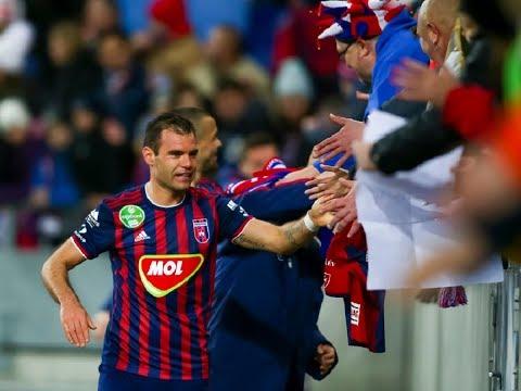 Nikolics: Ugyanúgy ünnepeltem ezt a gólt, mint tizenkét éve az elsőt thumbnail
