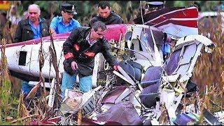 Historias Innecesarias: El ¿ACCIDENTE? de Carlos Menem Jr