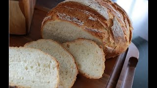 Buttermilchbrot    Thermomix® TM5