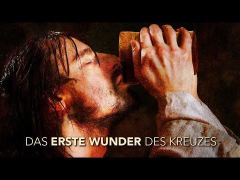 Das erste Wunder des Kreuzes: VERGEBUNG