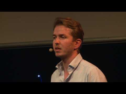 Design of the platform business  Paul von Gruben  TEDxTUBerlin