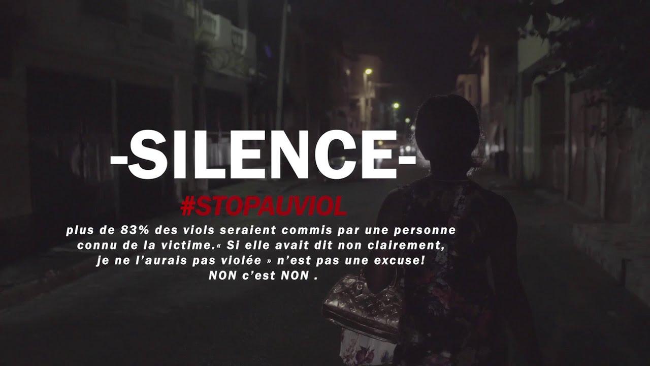 Oprah - Silence (Clip officiel)
