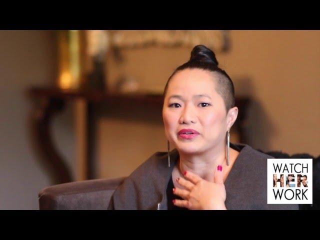 Office dynamics: Defying Asian Women Stereotypes, Sydney Dao | WatchHerWorkTV