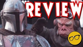 The Mandalorian Episode 2 Review | Chapter 2 The Child