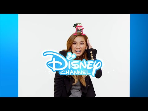 Brenda Song's Wand IDs! Compilation | Amphibia | Disney Channel