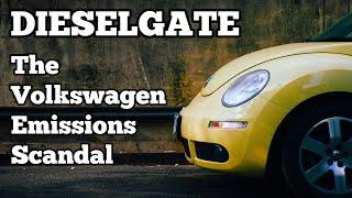 Dieselgate: The Volkswagen Emissions Scandal