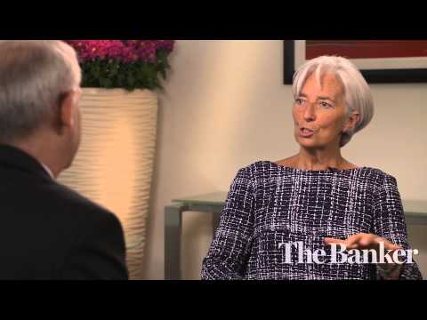 Emerging market economies - IMF's Christine Lagarde - View from IMF 2015