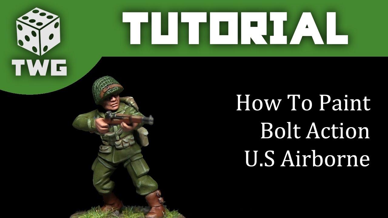 Rules pdf action bolt