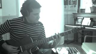 Gainsbourg - En Melody - Bass Cover