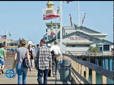 Santa Barbara Waterfront - tour sample