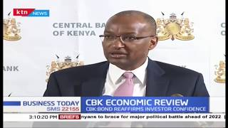 CBK retains lending rates at 9 percent