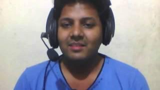 Sanam Teri Kasam (SOLO) Ankit Tiwari | Cover | Ankit Shukla