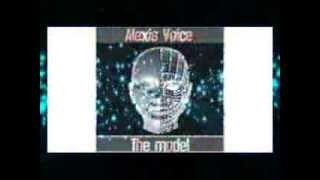 ALexis Voice - The Model ( Kraftwerk theme / Tribute )