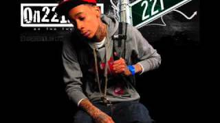 Wiz Khalifa - B.A.R lyrics