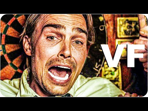 VERY BAD BACHELOR PARTY Bande Annonce VF (2019)
