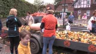 Kirch- und Markttag Salzhausen 2013