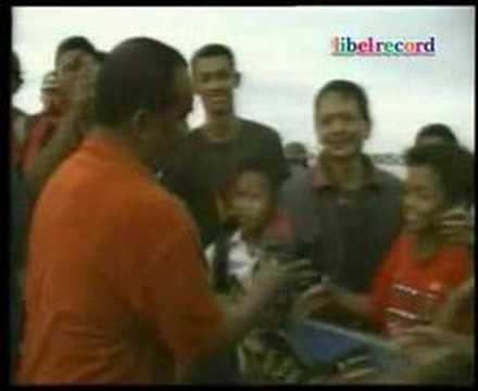 Cinta Di KotaDaeng / makassar