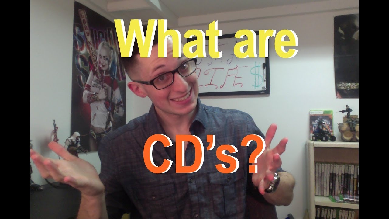 What Are Cds In Banking How To Get More Interest On Money