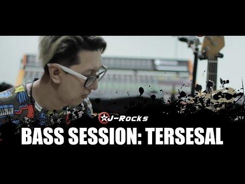 WIMA J-ROCKS BASS SESSION: TERSESAL PART 1