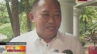 BT: Mayor ng Bunawan, Agusan del Sur, tutol sa planong paglilipat kay Lolong sa QC