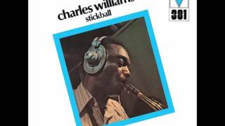 A FLG Maurepas upload - Charles Williams - Who Is He (And What Is He To You) - Soul Jazz