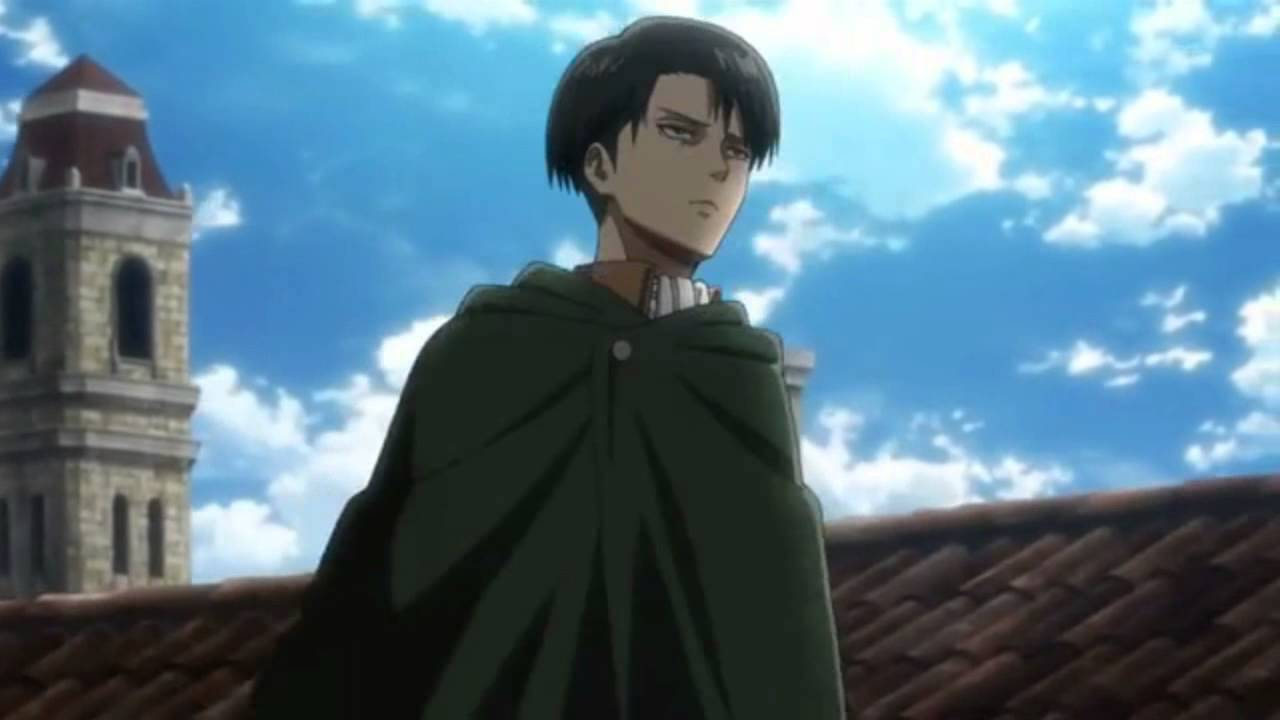 Attack On Titan Anime4you