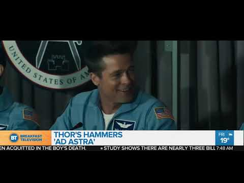 Thor's Hammers: Ad Astra