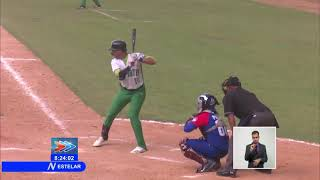 Play off serie nacional de beisbol cuba
