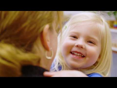 Montessori: Infants & Toddlers
