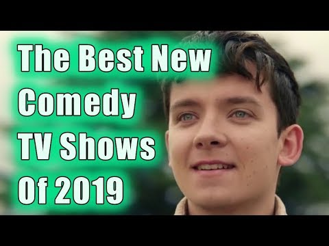 The Best New Comedy TV Shows Of 2019