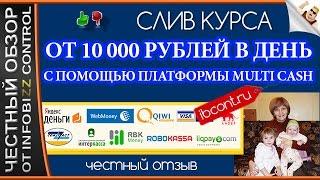 Турбо Киви Автоматический Заработок | Заработок от 10 000 Рублей в День с Помощью