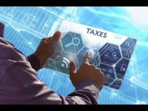 Addressing the Tax and Trade Challenges of the Digital Economy By WITA (Part 1)
