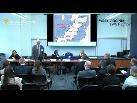2018 Appalachian Justice Symposium - Rural Veterans: Civil Legal Challenges & Discharge Upgrades