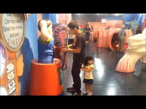 Explore Manila's Interactive Museum for Children, Museo Pambata