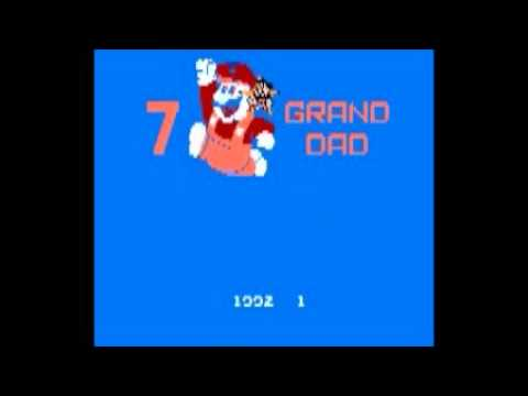 Grand Dad Theme For 7 Hours