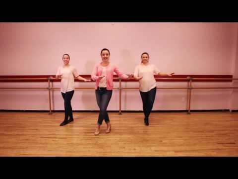 V For Valentine - MusicK8.com Kids Choreography Video