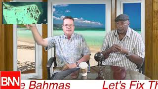 Aragonite - The Morning Show on Bahamas News Network